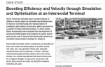 Boosting Efficiency and Velocity through Simulation and Optimization