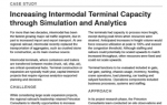 Increasing Intermodal Terminal Capacity through Simulation and Analytics
